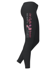 Birthday shirt design for November girls women Ladies Leggings thumbnail