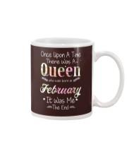 QUEEN FEBRUARY Mug thumbnail