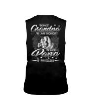 H- Best Grandpa Shirts Printing Graphic Tee Design Sleeveless Tee thumbnail