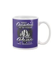 H- Best Grandpa Shirts Printing Graphic Tee Design Mug thumbnail