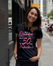 Special Edition Ladies T-Shirt lifestyle-women-crewneck-front-5