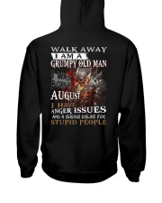 AUGUST MAN - L Hooded Sweatshirt thumbnail