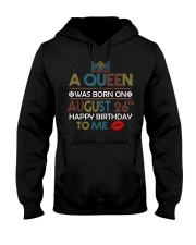 26 AUGUST Hooded Sweatshirt thumbnail