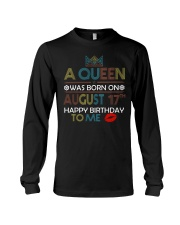 17 AUGUST Long Sleeve Tee tile