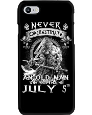 H- JULY 5 Phone Case thumbnail