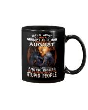 AUGUST MAN Z Mug thumbnail