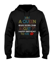 7 AUGUST Hooded Sweatshirt thumbnail