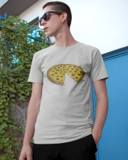 SPECIAL EDITION Classic T-Shirt apparel-classic-tshirt-lifestyle-17