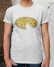 SPECIAL EDITION Classic T-Shirt apparel-classic-tshirt-lifestyle-30