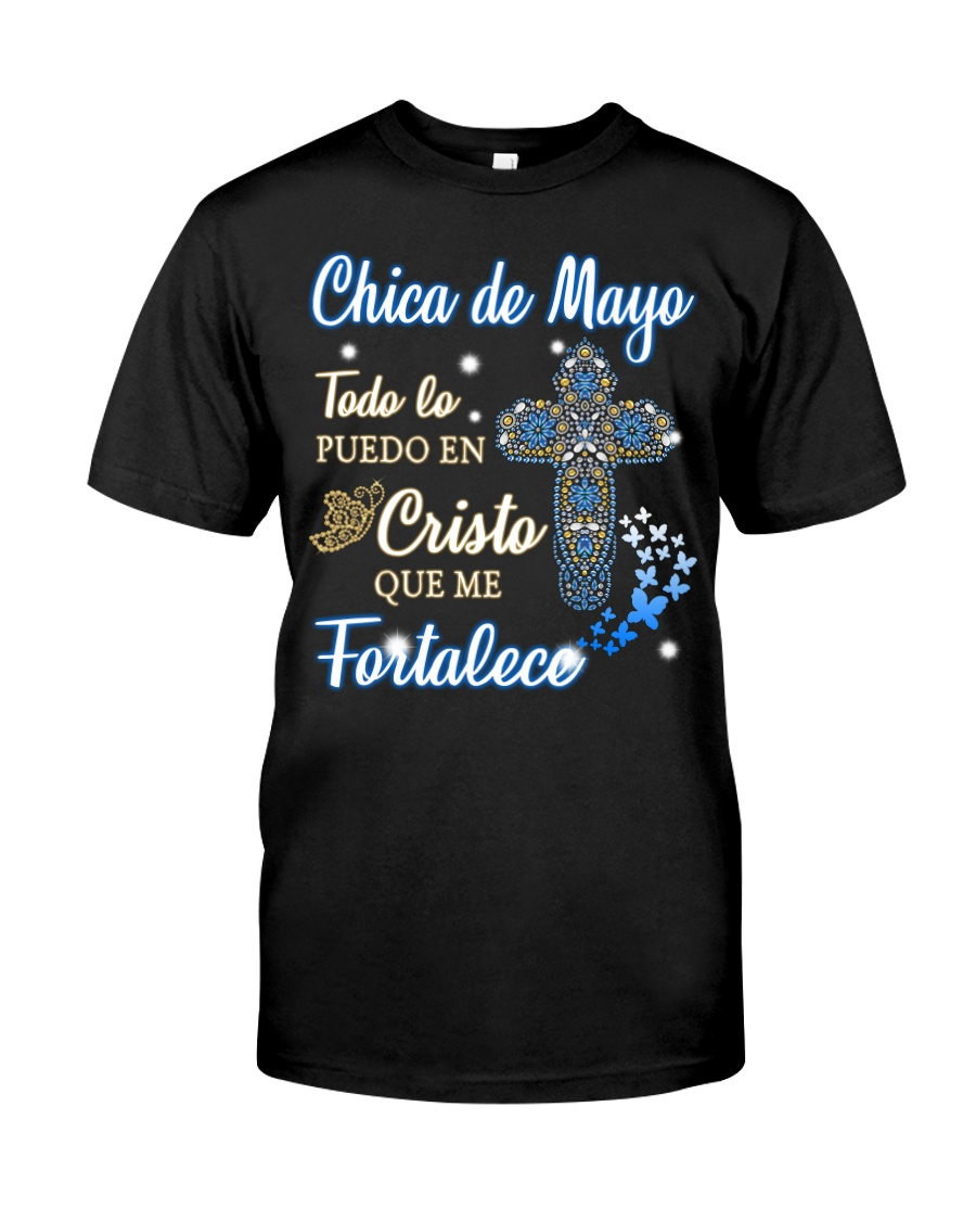CHICA DE MAYO LHA Classic T-Shirt