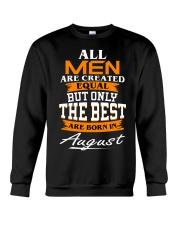 MAN AUGUST Crewneck Sweatshirt thumbnail