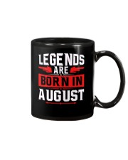 AUGUST LEGENDS Mug thumbnail