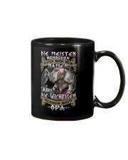H- SPECIAL EDITION Mug thumbnail