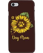 H- Dog Mom Tshirt Phone Case thumbnail
