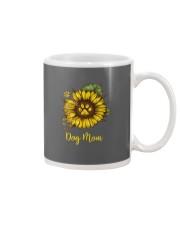 H- Dog Mom Tshirt Mug thumbnail