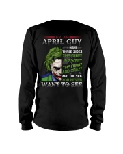 H- APRIL GUY Long Sleeve Tee tile