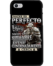 SPECIAL EDITION T9 Phone Case thumbnail