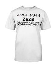 H- APRIL GIRL Premium Fit Mens Tee thumbnail