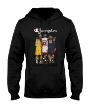 H - SPECIAL EDITION Hooded Sweatshirt thumbnail