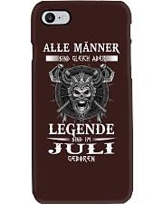 Juli Man Phone Case thumbnail