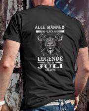 Juli Man Classic T-Shirt lifestyle-mens-crewneck-back-2