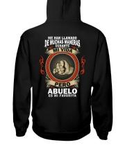 Camisetas Sublimadas de Abuelo Papá Para Hombre Hooded Sweatshirt thumbnail