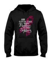 SOLDIERS Hooded Sweatshirt thumbnail