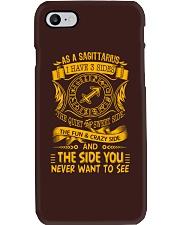 Sagittarius Girl Phone Case thumbnail