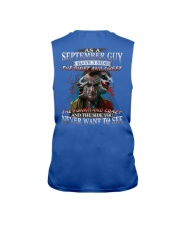 H- SEPTEMBER GUY Sleeveless Tee thumbnail
