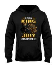 JULY MAN-D Hooded Sweatshirt thumbnail