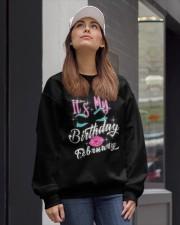 Special Edition Crewneck Sweatshirt lifestyle-unisex-sweatshirt-front-1