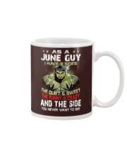 JUNE GUY Mug thumbnail