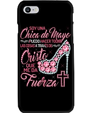 H- CHICA DE MAYO Phone Case thumbnail