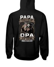 H- OPA PAPA Hooded Sweatshirt thumbnail