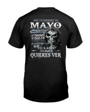 H- MAYO Classic T-Shirt back