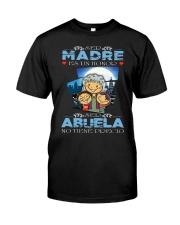 ABUELA Classic T-Shirt thumbnail