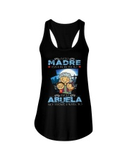 ABUELA Ladies Flowy Tank thumbnail