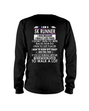 RUNNER 5K Long Sleeve Tee thumbnail