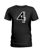 Pound4LB Ladies T-Shirt thumbnail