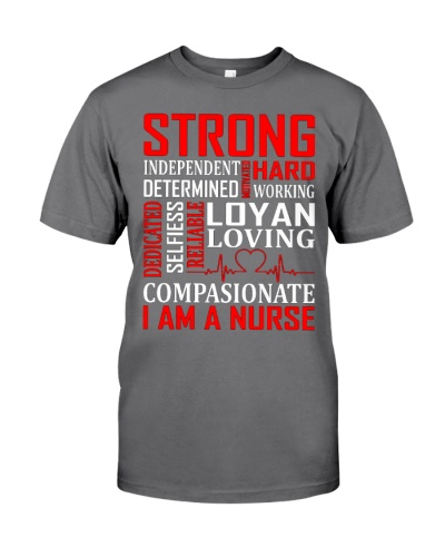 My Favorite Nurse Shirt