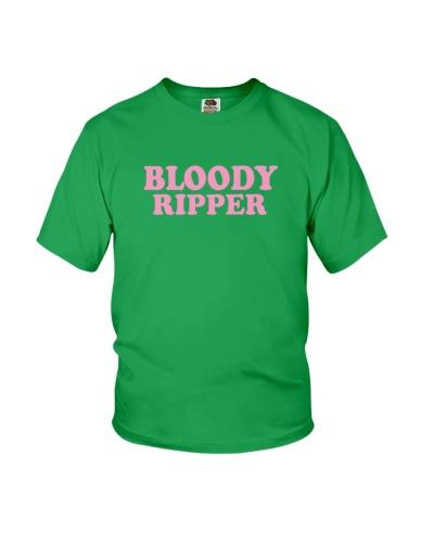 Bloody Ripper shirt