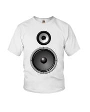 Speaker Youth T-Shirt thumbnail