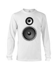 Speaker Long Sleeve Tee thumbnail