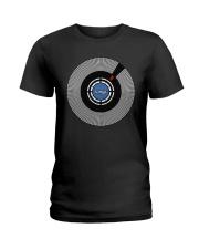 Pioneer DJ Ladies T-Shirt thumbnail