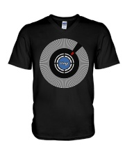 Pioneer DJ V-Neck T-Shirt thumbnail
