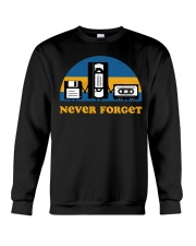 Never Forget Crewneck Sweatshirt thumbnail