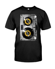 Dope Classic T-Shirt front