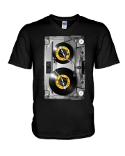 Dope V-Neck T-Shirt thumbnail