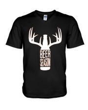 ITS BEER SEASON  V-Neck T-Shirt thumbnail