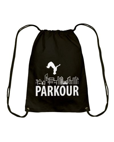 CUTE PARKOUR FUNNY GIFT IDEAL FOR MEN AND WOMEN